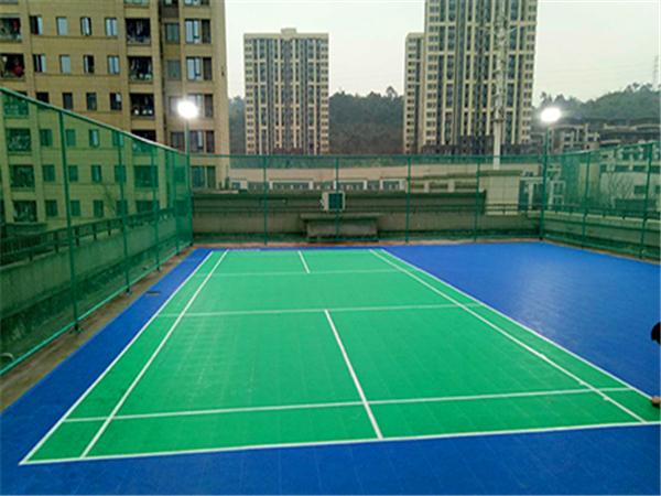 xuan浮式pinzhuang运dong地板