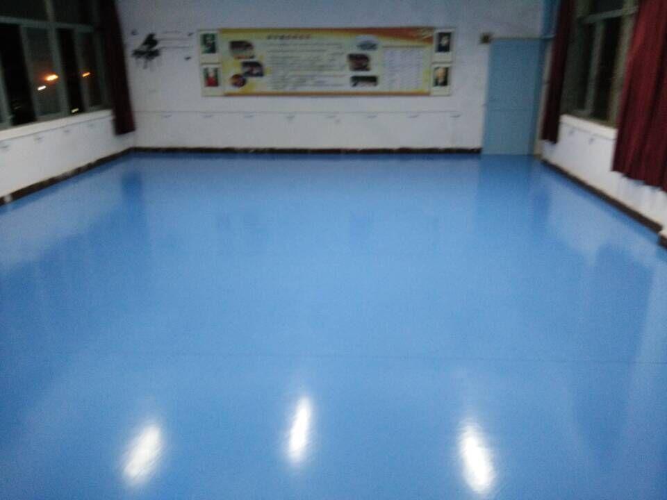 zhe江省温州市苍nan县mou高级中学舞蹈室专用地板